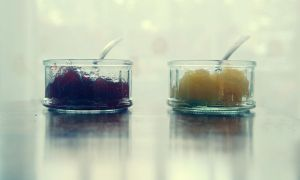 Jam and Lemon by BeciAnne