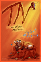 Tond Nigru Redux Chapter 1 by lyoth737