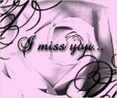 I Miss You by double-you-tee-eff