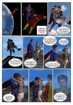Superboy: The Exile page 19 by kevmann