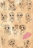 PS Freebies 001 by story-of-kim