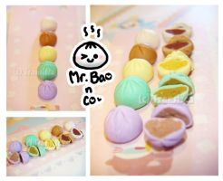 mr bao n co. by lololollipop