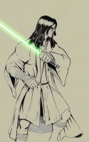 Quinlan Vos by Mace2006