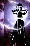 Rukia - character card? by Aggravated-Attorney