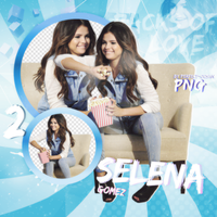 SelenaGomez(2)[PacksOfLove] by Perfect-Ousan