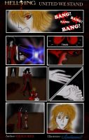 United We Stand chapter 2 fight scene Page 4 by icediamond7