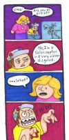 Drawing in Public by Allison-beriyani