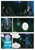 WILD - Chpt1 P16 by Pink-Tails