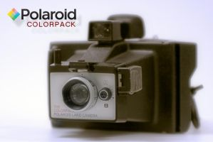 Polaroid Colorpack 2 by Ryan-Warner