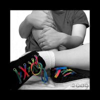 Cliche Laces 2 by kproductions