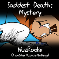 Saddest Death Nomination - Mystery by DragonwolfRooke