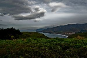 Golden Gate National Recreation Area by guvnaguy