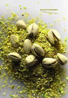 :: green pistachio by moiraproject