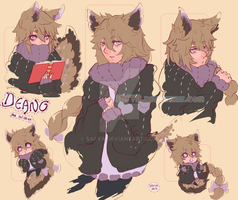 [COM] Deano Sketchpage R2 by safva