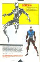 Scarlet Spider Costume Ideas 5 by MattAdler
