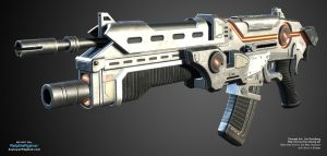 FPS_Rifle04 by boyluya