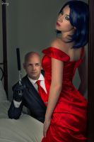 Hitman by KayLynn-Syrin