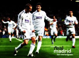 Real Madrid Photo Manip by XxX-SXE-XxX