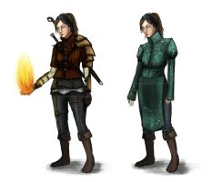 Mel_Outfit Concept by gravity-zero