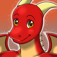 Icon commission1 by Sweetochii