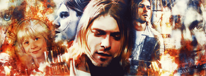 Kurt Cobain Signature by EvenstarArwen