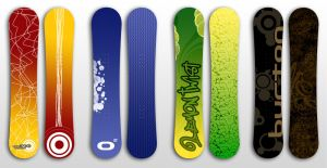 Snowboards Showcase by subcity