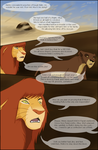 The Haunted Wing Page 54 by Kobbzz