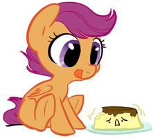 Scootaflan by Elslowmo