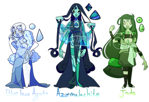 fusion gem adopts!! (0/3 CLOSED) by chayens