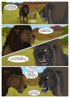 The Outcast page 74 by TorazTheNomad
