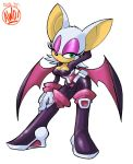 Sexay Rouge by AndrewDickman