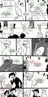 RC: OCT Round 1 Page 1 by MischiefJoKeR