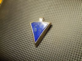 lapis triangle by Debals
