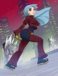 012012: Kula Diamond by crybringer