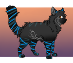 Cat auction! [CLOSED] by Toasty-Adopts