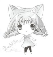 Puchiko by Miksie