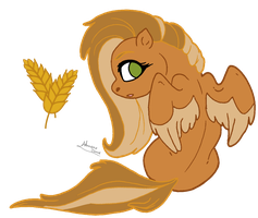 Golden Wheat by New-Victory-13