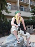 Happy Winry by all-sunday