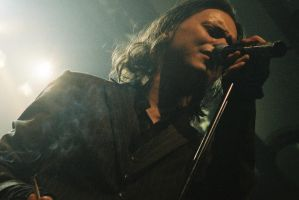Ville Valo by RRLiam