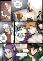 Bloody Red: A Gijinka Nuzlocke. Ch1 Page 7 by SillySixShooter