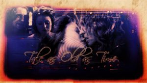 ~||Tale as Old as Time||~ by Rose-Regina-Fae