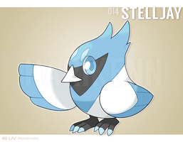 014 Stelljay by harikenn