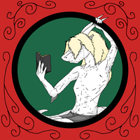 Scare reading by Shi-Kage