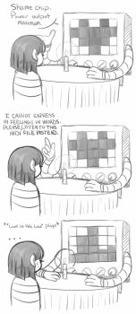A Date With Mettaton by WhisperSeas