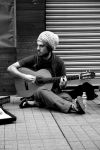 Artists from Streets 1 by mertozdemir