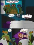 Whose 'sadorable' now, punk? pg. 1 by Cicilicious
