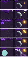 Space Step-By-Step Tutorial by Kana-The-Drifter