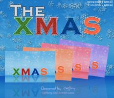 The XMAS by Caffery