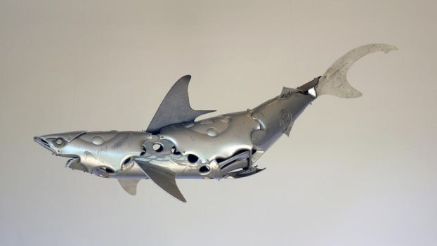 Mako 2 by HubcapCreatures