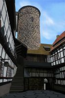 Ludwigstein by Wolkenfels